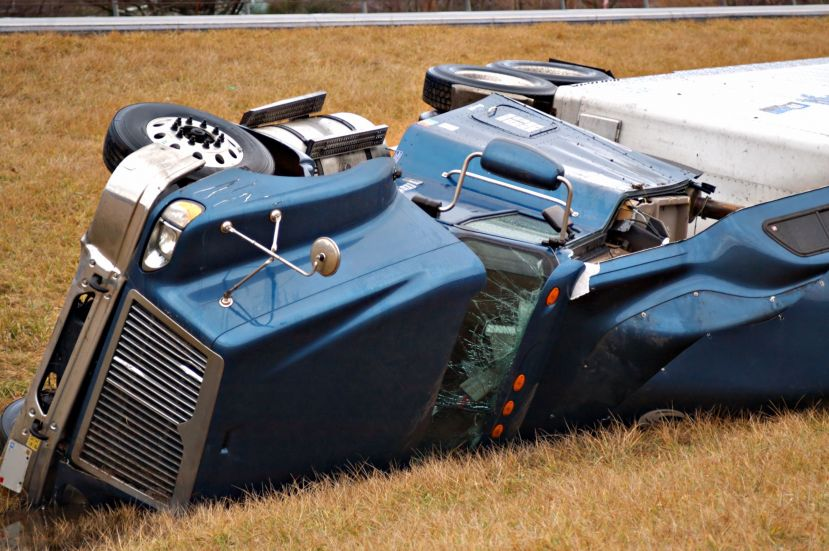 Trucking Accident Attorney in Las Vegas NV | Injury Law Firm