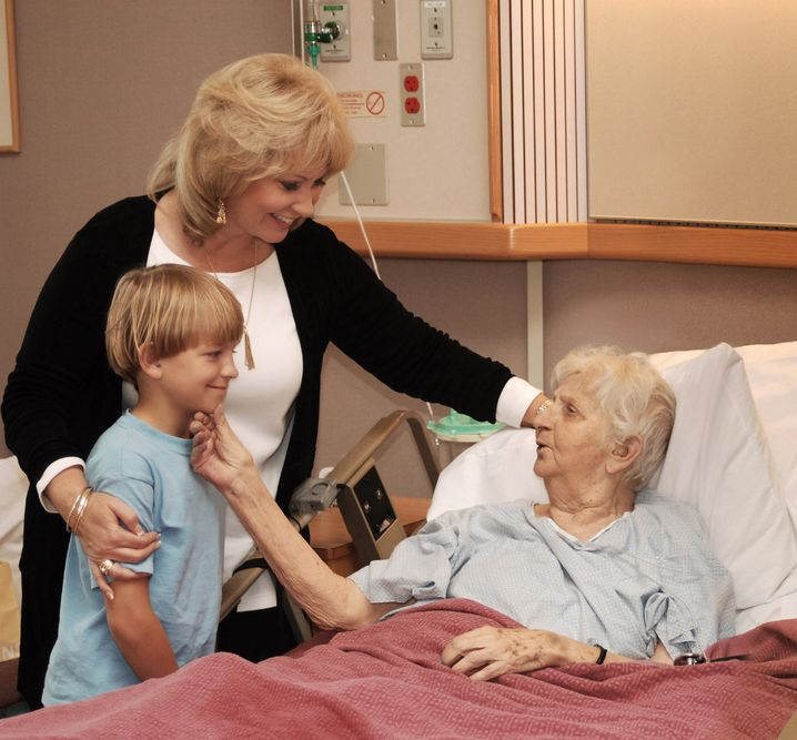 Nursing Home Negligence in Las Vegas - Nursing Home Abuse Attorney Las Vegas