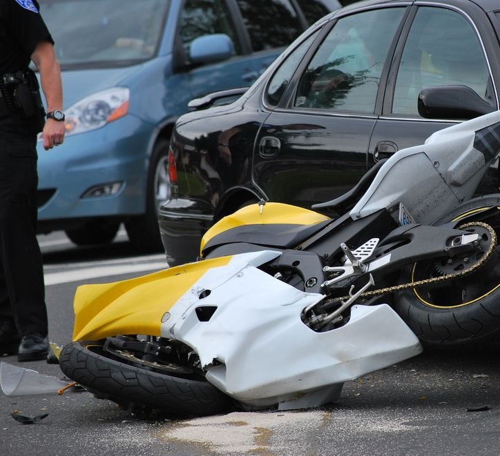 motorcycle accident in las vegas - motorcycle accident attorney Las Vegas